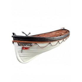 Titanic's life boat 1:35 19016 Artesania Latina
