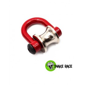 Poulie en métal 59214 Snake Race