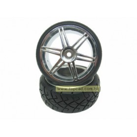 Jantes + pneus 71203S Topcad