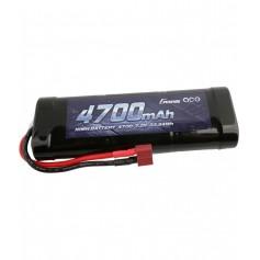 Batterie 7.2V 4700 mah GENS