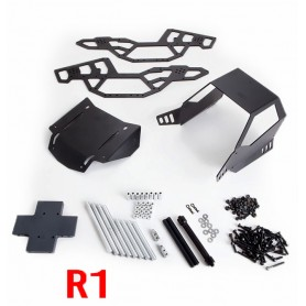 Kit conversion R1 Rock Buggy  GM30058 GMade