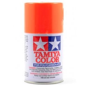 PS24 orange fluo Tamiya