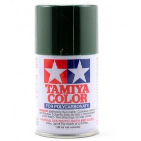PS22 vert anglais lexan Tamiya