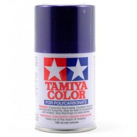 PS18 violet métallisé lexan Tamiya
