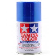PS16 bleu métallisé lexan Tamiya