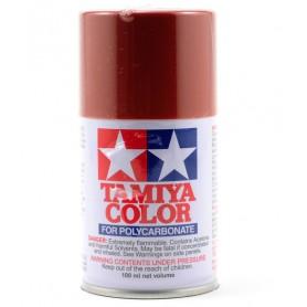 PS14 cuivre lexan Tamiya