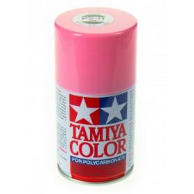 PS11 rose lexan Tamiya