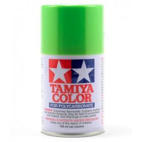 PS8 vert clair peinture lexan Tamiya