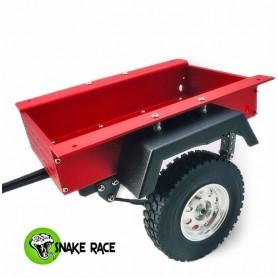 Remorque 1/10e crawler 18012R Snake Race