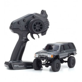 MINI-Z 4X4 MX-01 TOYOTA 4RUNNER METALLIC GREY 32522GM Kyosho
