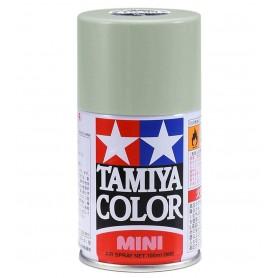 TS88 Titane Argenté peinture spéciale ABS Tamiya