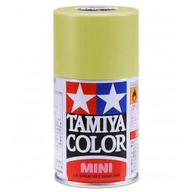 TS84 Doré Métal brillant peinture spéciale ABS Tamiya