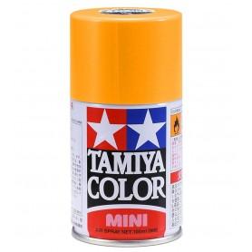 TS56 Orange Vif brillant peinture spéciale ABS Tamiya