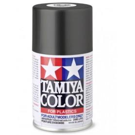 TS48 Gunship Grey mat peinture spéciale ABS Tamiya