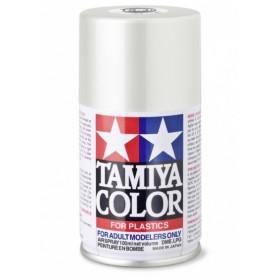 TS45 Blanc nacré peinture spéciale ABS Tamiya