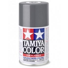 TS42 Gris Clair Métal brillant peinture spéciale ABS Tamiya