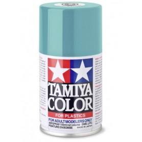 TS41 Bleu Corail brillant peinture spéciale ABS Tamiya