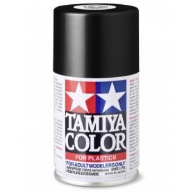 TS40 Noir Métal brillant peinture spéciale ABS Tamiya