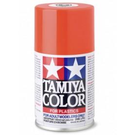 TS31 Orange brillant peinture spéciale ABS Tamiya