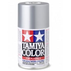 TS30 Aluminium brillant peinture spéciale ABS Tamiya