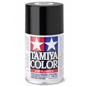 TS29 Noir satiné peinture spéciale ABS Tamiya