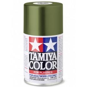 TS28 Olive Drab 2 mat peinture spéciale ABS Tamiya