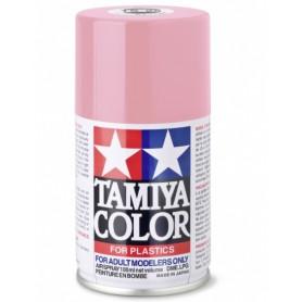 TS25 Rose brillant peinture spéciale ABS Tamiya