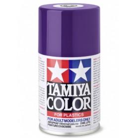 TS24 Violet brillant peinture spéciale ABS Tamiya