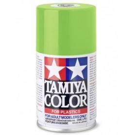 TS22 Vert Clair brillant peinture spéciale ABS Tamiya