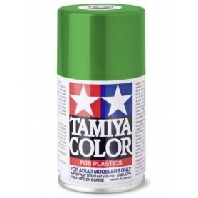 TS20 Vert Métal brillant peinture spéciale ABS Tamiya