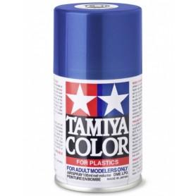 TS19 Bleu Métal brillant peinture spéciale ABS Tamiya