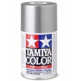 TS17 Aluminium brillant peinture spéciale ABS Tamiya