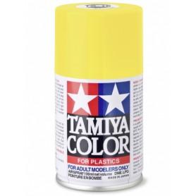 TS16 Jaune brillant peinture spéciale ABS Tamiya