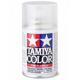 TS13 Vernis brillant peinture spéciale ABS Tamiya