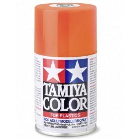 TS12 Orange brillant peinture spéciale ABS Tamiya