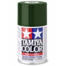TS9 Vert Anglais brillant peinture spéciale ABS Tamiya