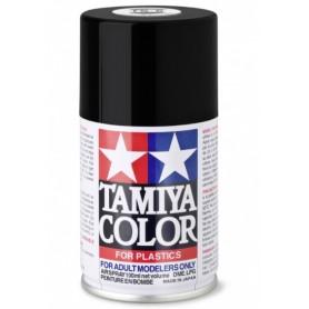 TS6 Noir mat peinture spéciale ABS Tamiya