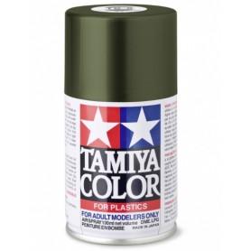 TS5 Olive Drab mat peinture spéciale ABS Tamiya