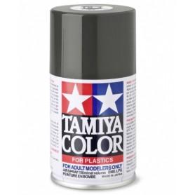 TS4 Gris Panzer mat peinture spéciale ABS Tamiya