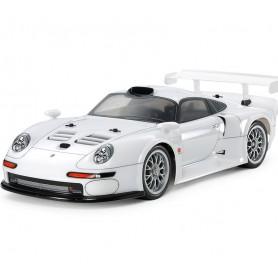 Porsche 911 GT1 1996 TA03R-S KIT 47443 Tamiya