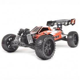 SHOOTER RTR (avec batt. et chargeur) T4931orange T2M