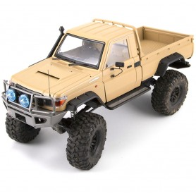 Carrosserie Toyota Land Cruiser LC70 48601 Killer Body