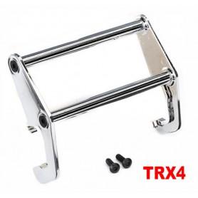 Pare-choc chrome TRX4 8066 Traxxas