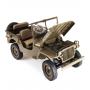 MB scaler 1941 1/6e ARTR ROC001RS ROC Hobby