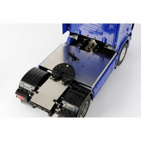 Couvre-châssis 2 essieux 1/14e 500907180 Carson