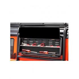 Caisse outils TRX4 D90 D110 DJC-0605 Team DC