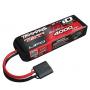 Batterie 11,1V 4000 mah ID LIPO 2849X Traxxas