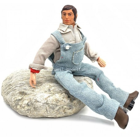 Personnage Christopher N23 1/10e RCToys