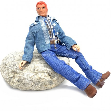 Personnage Dylan N20 1/10e RCToys