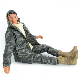 Personnage Steven N10 1/10e RCToys